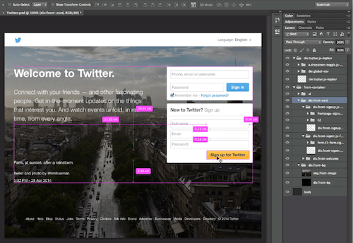 Try this FREE Photoshop Tools for Graphic & Web Designer — R